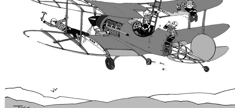 OWC-Plane